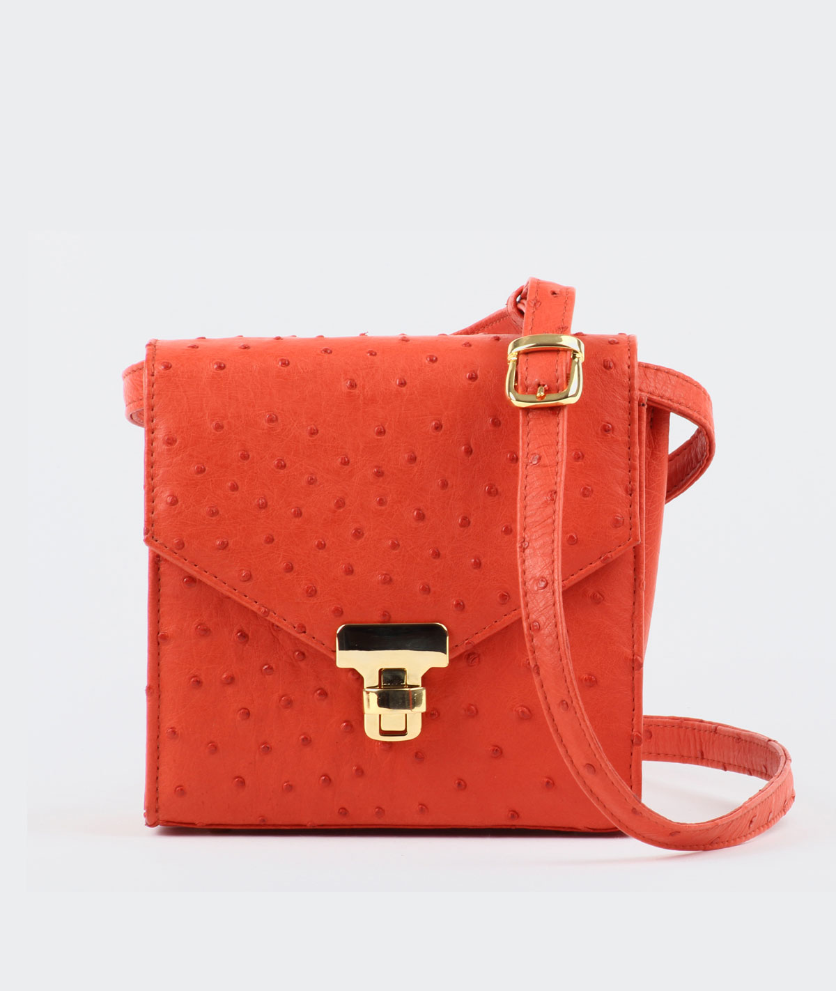 RED SQUARE SLING